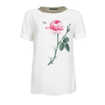 Blusa Flor