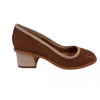 Sapato toscana - Paula Bahia