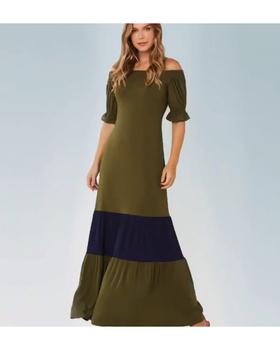 Vestido Bela - Nem